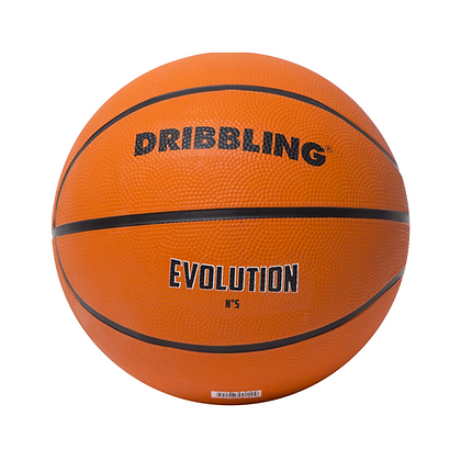 Pelota De Basquet N°5 Drb Dribbling Evolution