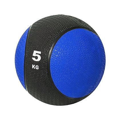 Medicine Ball de 5kg Pelota con Pique