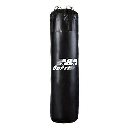 Bolsa de Boxeo de 120cm Con Relleno ABA Sport