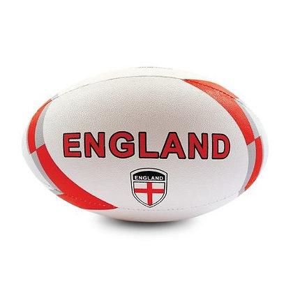 Pelota de Rugby N°5 DRB Inglaterra