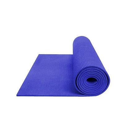 Mat de Yoga y Pilates Colchoneta de 6mm