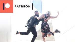 Join our Patreon!
