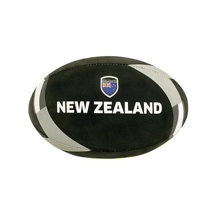 Pelota de Rugby N°5 DRB Nueva Zelanda