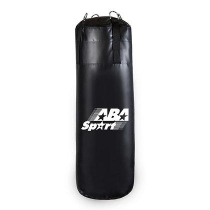 Bolsa de Boxeo de 90cm Con Relleno ABA Sport