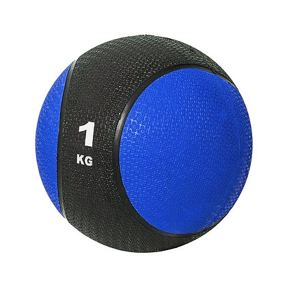 Medicine Ball de 1kg Pelota con Pique
