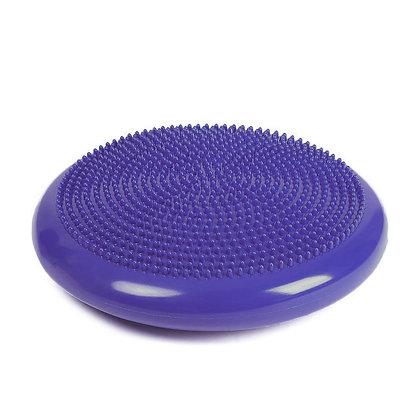 Disco de Equilibrio con Pinches