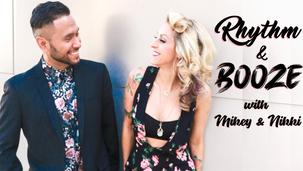Rhythm & Booze Podcast