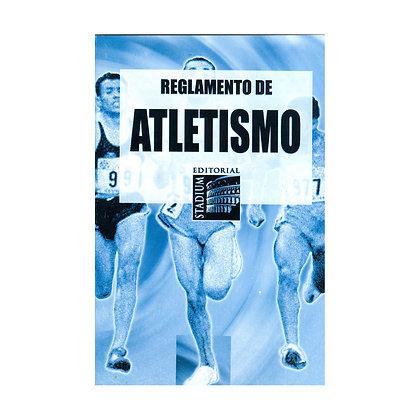 Reglamento de Atletismo Editorial Stadium