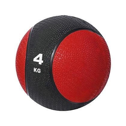Medicine Ball de 4kg Pelota con Pique