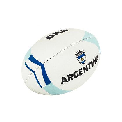 Pelota de Rugby N°5 DRB Argentina