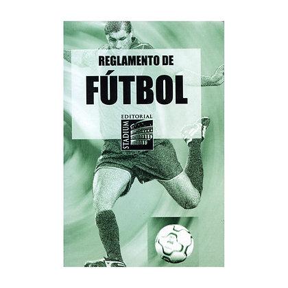 Reglamento de Fútbol Editorial Stadium
