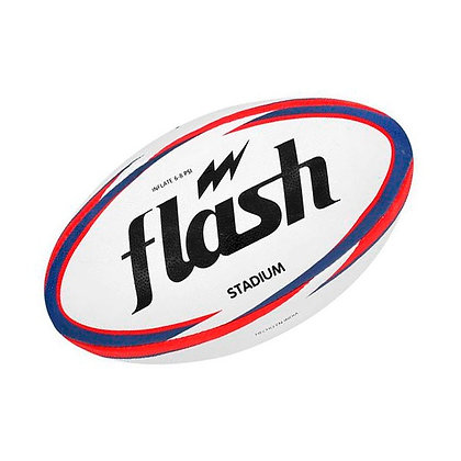 Pelota de Rugby N°4 Flash Stadium