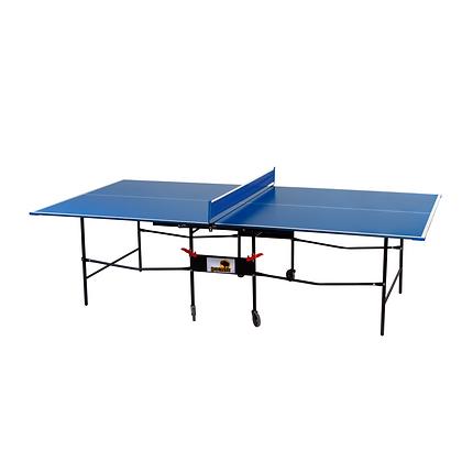 Mesa de Ping Pong Plegable Bisonte