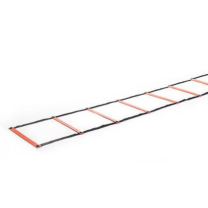 Escalera de Coordinación 10 Escalones con Fleje Rígido