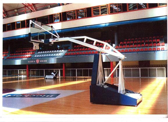 Soporte de Basquet Goliat Profesional para Liga Nacional
