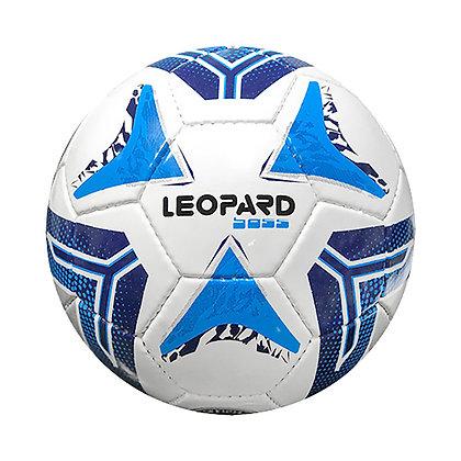 Pelota de Fútbol N°5 Striker Leopard Boss Cosida a Mano