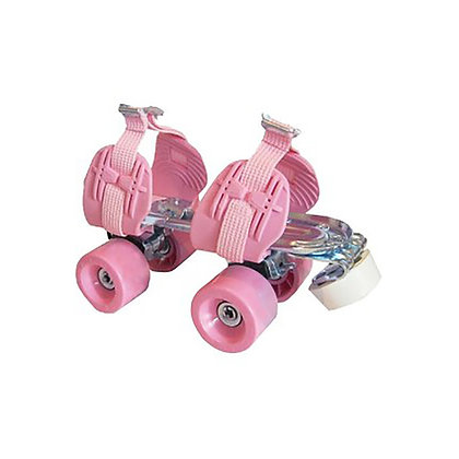 Patines Extensibles Leccese Classic Talle 27 Al 41