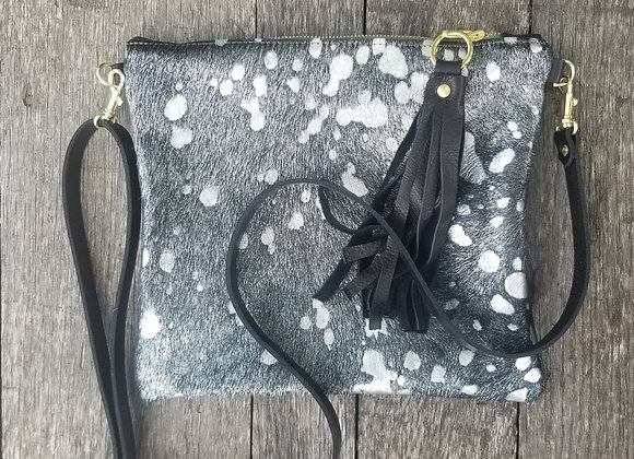 Wholesale The Blake - Black and Silver