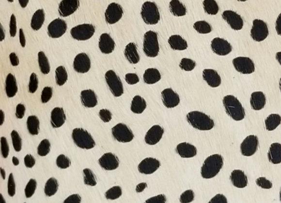 BuxieJo Sandal - Cheetah print