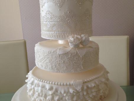 Cake Arrangements