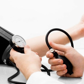 Black Seed Oil & Blood Pressure