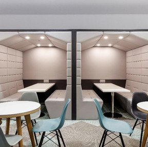 Commercial Office Design, London