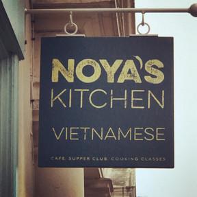 Noya's, Bath