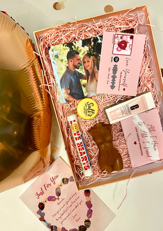 Love Yourself Mini - Love Kit