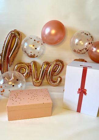 EvRy-thing @ Home - Love Kits