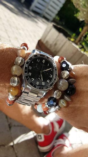 Street Style bracelets by CPH´ATTITUDE