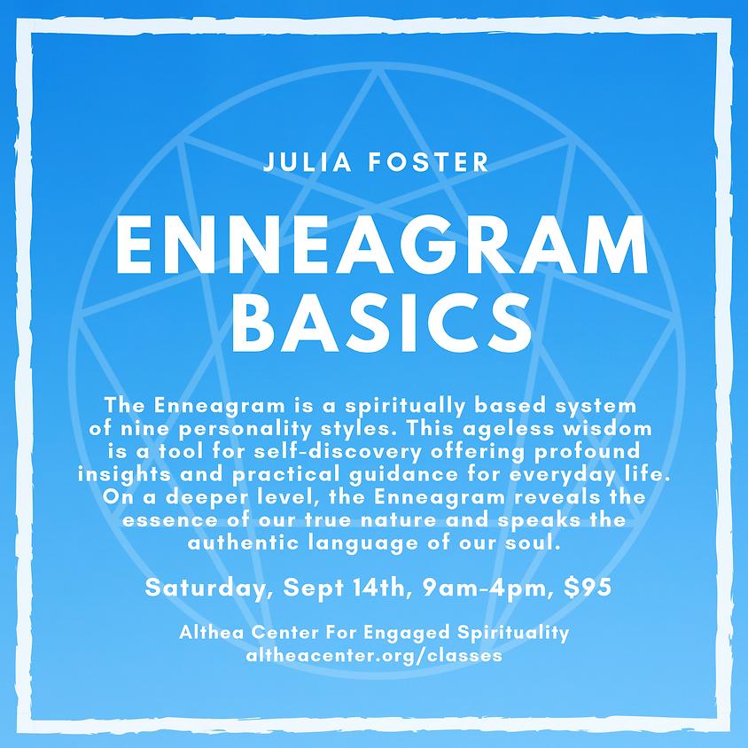 Enneagram Basics