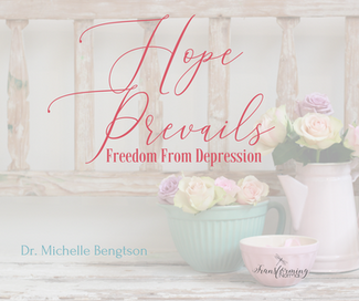 Hope Prevails: Freedom From Depression