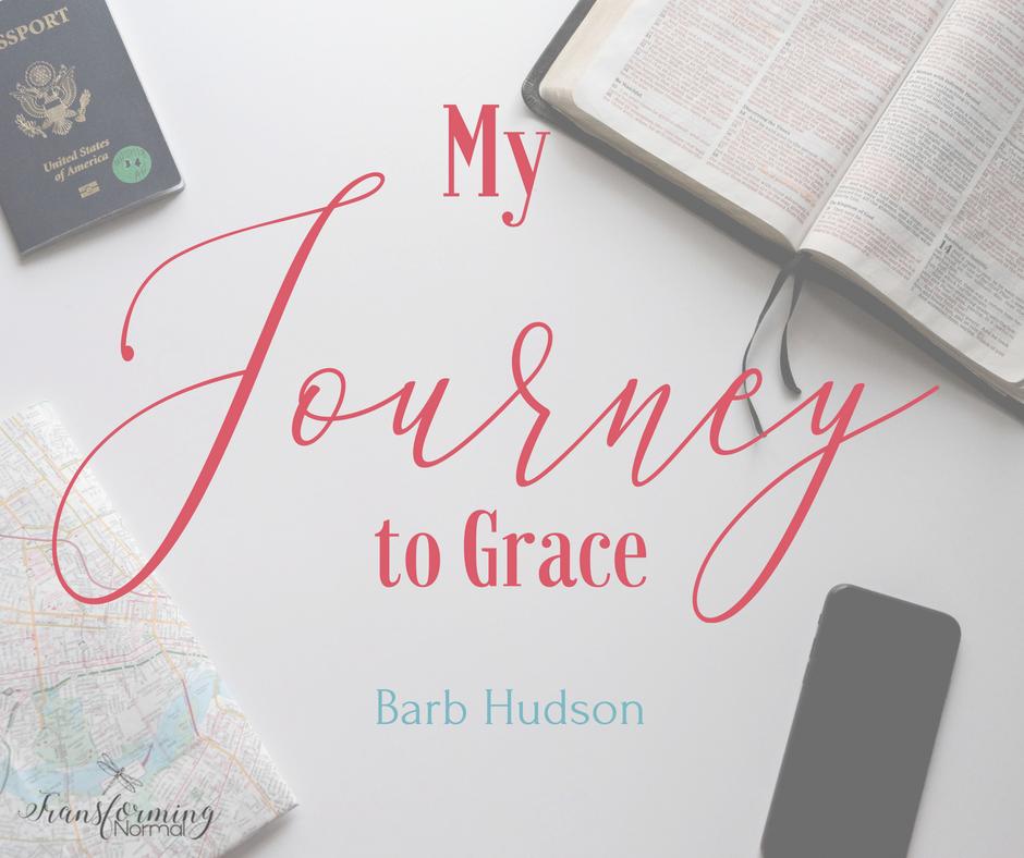 My Journey to Grace FB
