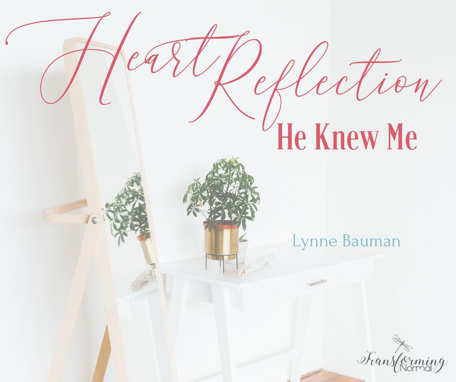 Heart Reflection