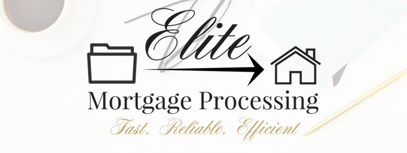 Elite Mortgage Processing Services