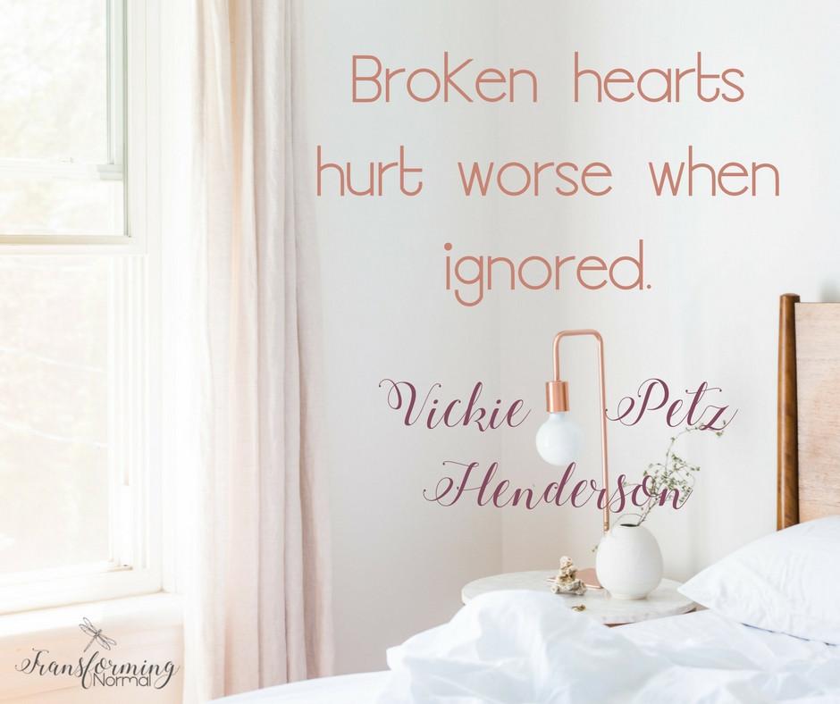 Tweet This - Broken Hearts