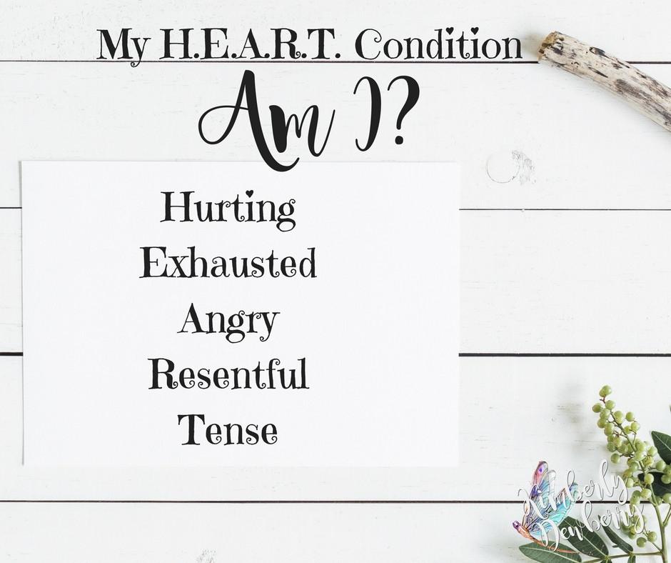 H.E.A.R.T. Condition