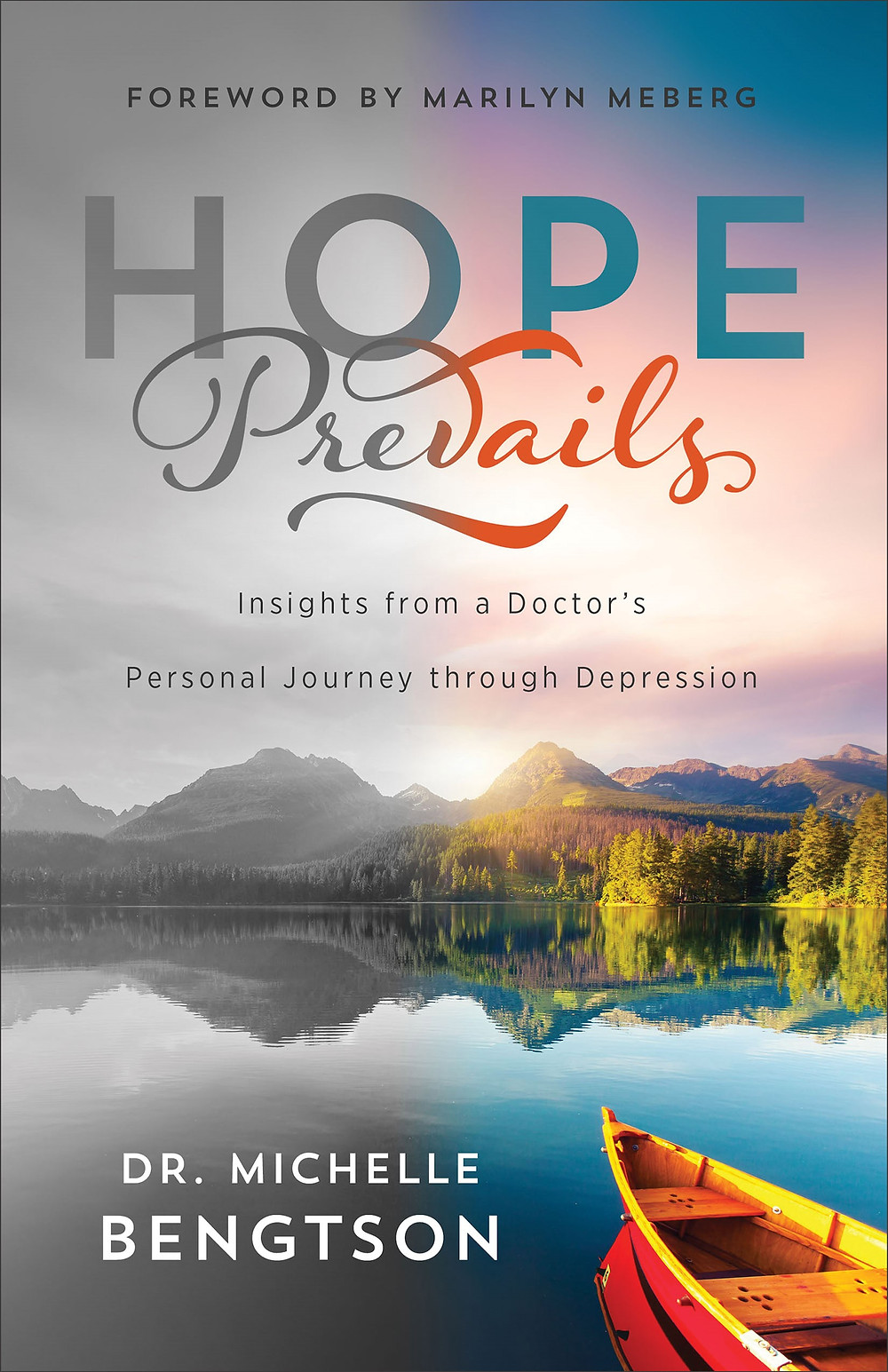 Hope Prevails - The Book