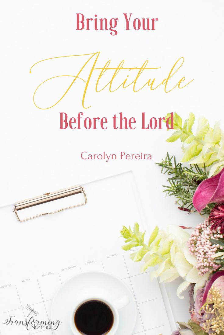 Bring Your Attitude PIN