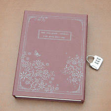 Little Pink Diary for you and me
