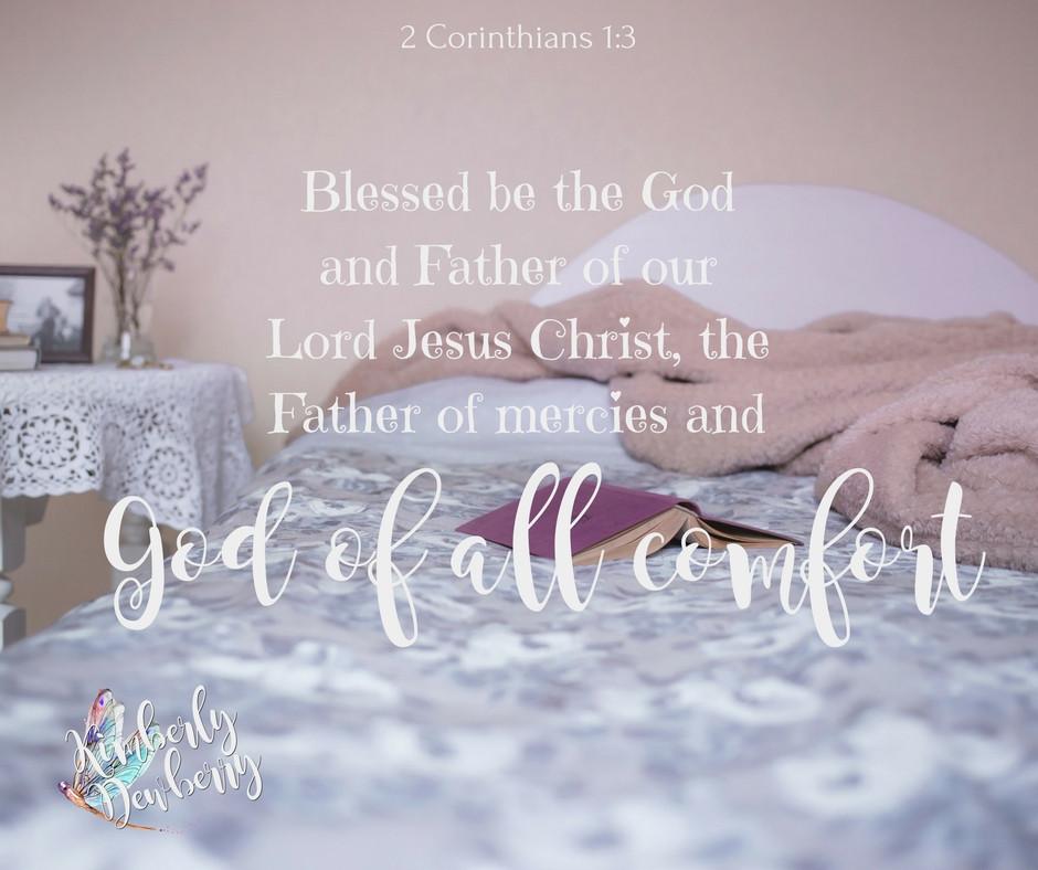 2 Corinthians 1:3