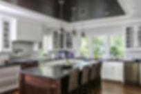 Latitude Architects Kitchen Reno in Sharon,MA