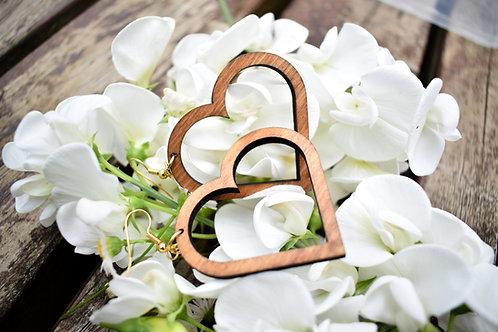 IDENTIFY AROHA - LOVE LARGE