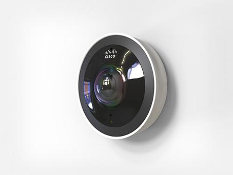 Cámara Meraki MV32. Visión 360º. Mejor comprensión e inteligencia de negocio.
