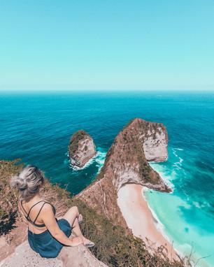 NUSA PENIDA - Bali
