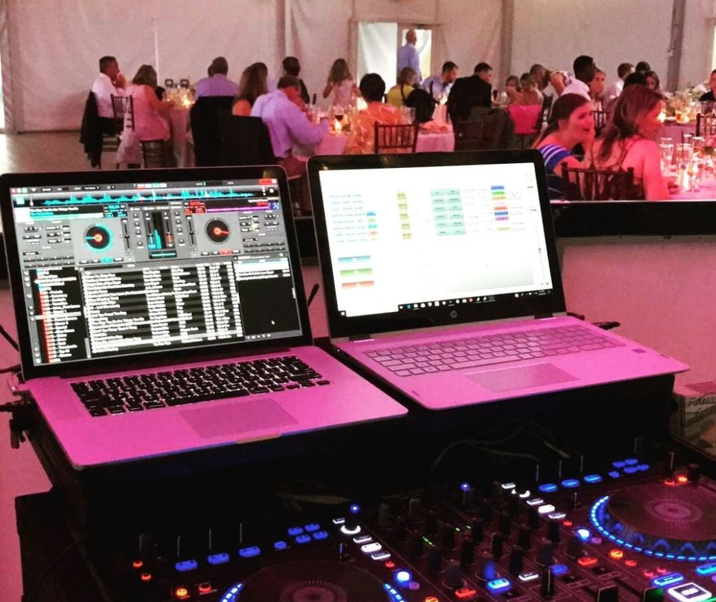 Best Philadelphia Wedding DJ