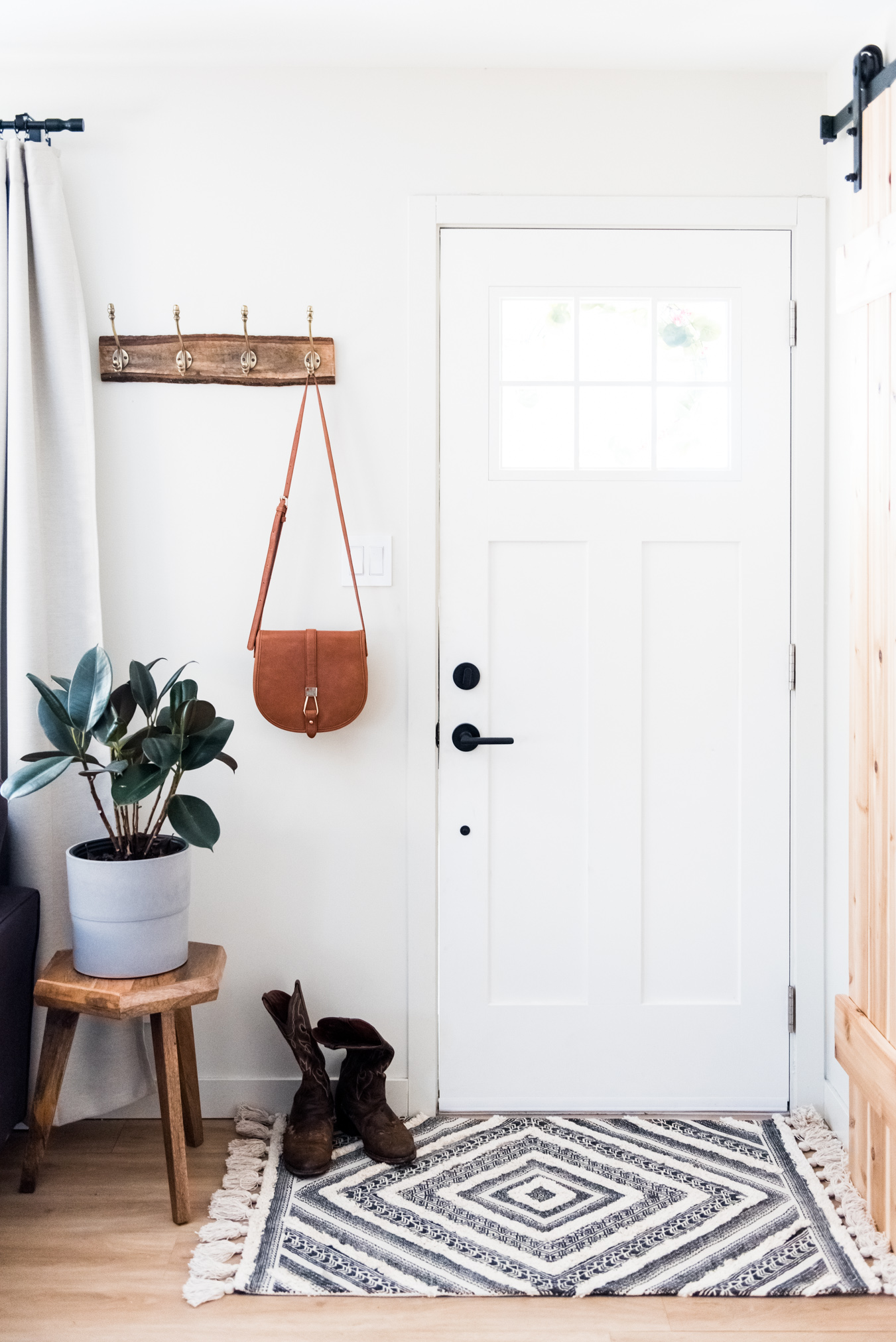 Velvet Sweatpants Interior Design