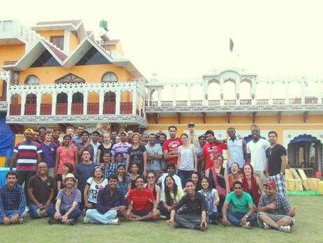 Corporate Weekend @ Banni Khera Farm