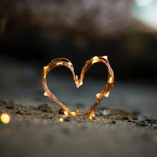 Herzleuchten