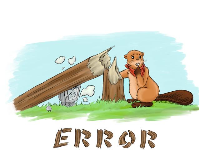 Es tut Elbi sehr leid, aber gerade geht nichts mehr.
